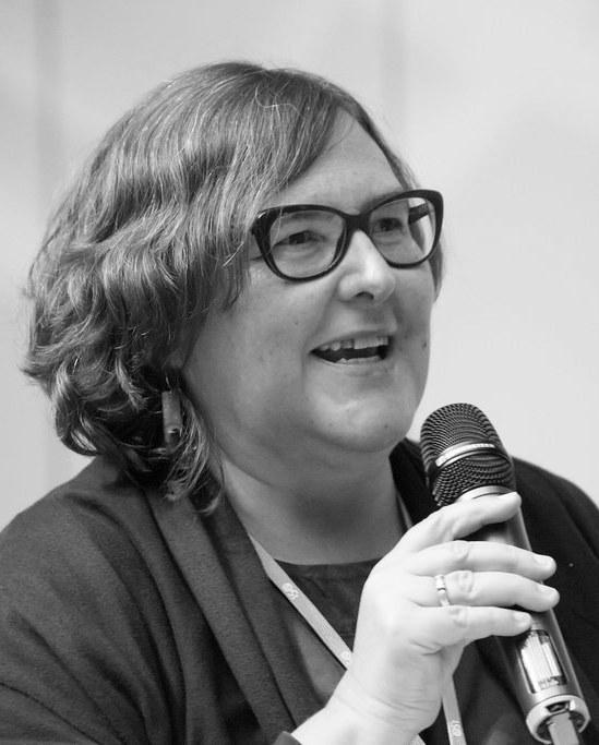 Moderator: Anriette Esterhuysen, APC