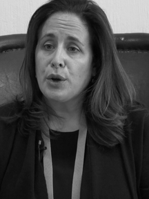 Jane Coffin, ISOC