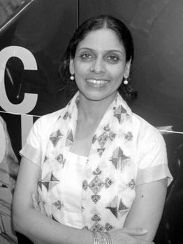 Anita Gurumurthy, IT for Change