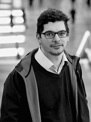 Paul-Olivier Dehaye, PersonalData.IO