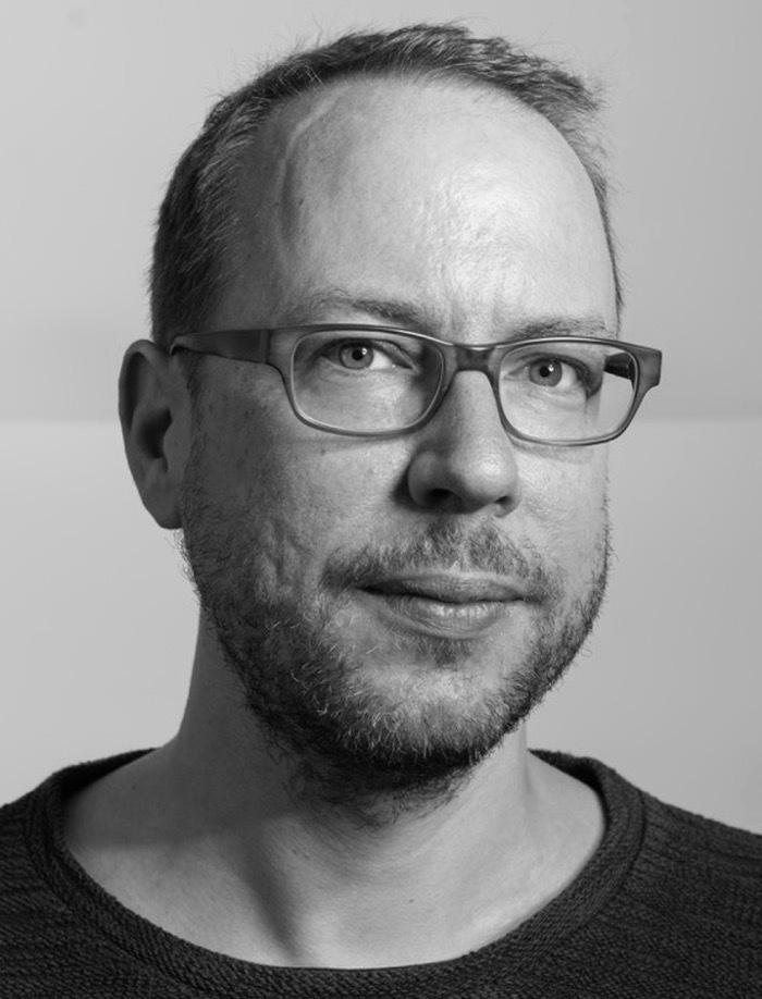 Markus Beckedahl, Netzpolitik.org
