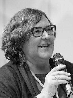 Anriette Esterhuysen, APC/IGF MAG Chair