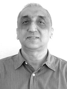 Parminder Jeet Singh, IT4Change